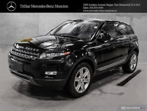 2014 Land Rover Range Rover Evoque Pure Plus
