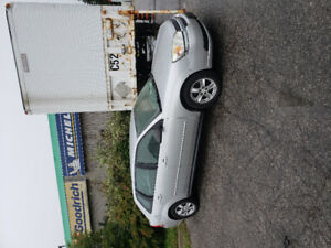 SELLING MY CHEVY MALIBU MAXX CERTIFIED E TESTED