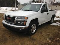 2011 GMC Canyon SL Pickup Truck
