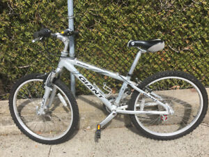 GIANT MTX240 MOUNTAINBIKE 24""