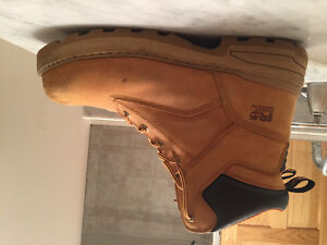 Heavy duty timberland winter shoes
