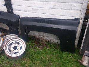 73to 79 new aftermarket fenders GM