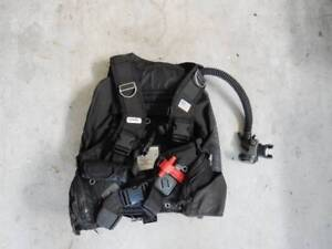 Dive BCD - Zeagle Ranger (size Large)