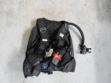 Dive BCD - Zeagle Ranger (size Large) Ashgrove Brisbane North West Preview