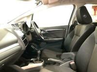 2019 Honda Jazz 1.3 i-VTEC EX Navi Hatchback Petrol Manual