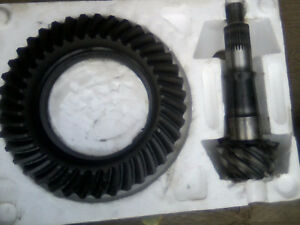 4.88:1 crown and pinion for gm 10 bolt