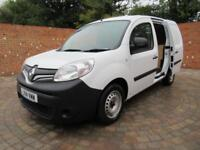 RENAULT KANGO ECO ML19 DCI SWB AIR CON BLUETOOTH