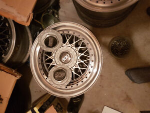 BBS RM's stock size