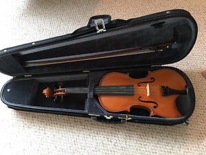 Great Student Violin