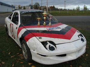 """Auto de course """"Stock car"""""""