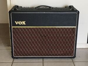 VOX AC 30/6TB Made in England Glen Alpine Campbelltown Area Preview
