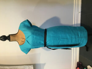 Beautiful Jacques Vert dress NWT perfect for wedding season