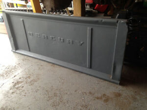 Mercury tailgate  for sale