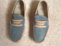 Men's clarks shoes