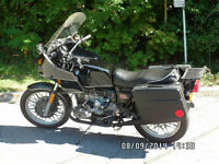 BMW Air head  R 100    Aubaine
