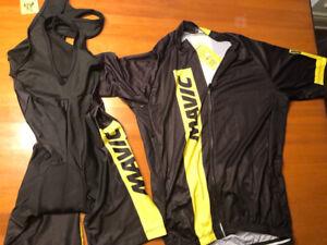 Vêtement de vélo homme
