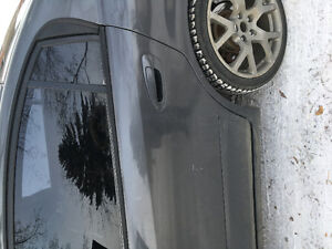 Looking for 1 Forged R18 Rim