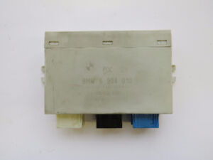 BMW 5 AND X SERIES 95-11 PARK DISTANCE CONTROL UNIT 66209129816