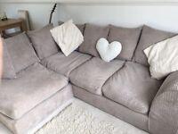 ****Corner Sofa****