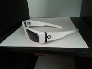 men's SPY helio sunglasses