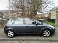 Kia ceed 1.4 SR-7 2009 (59)**Full Years MOT**Ideal Family Car**ONLY £1795