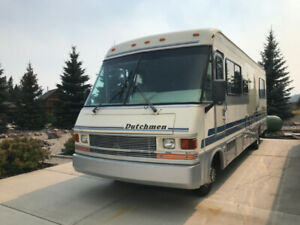 Blue   Buy Travel Trailers & Campers Locally in Alberta