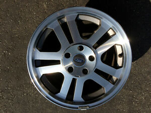 18INCH FORD RIMS