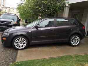 Beautiful well-maintain 2006 Audi A3 2.0 L turbo