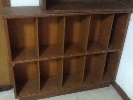 Book case free, pickup West Pennant Hills The Hills District Preview