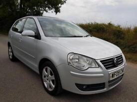 Volkswagen Polo 1.2 ( 70ps ) Match