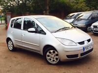 MITSUBISHI COLT 1.5 DIESEL GREAT RUNNER FREE DELIVERY 995
