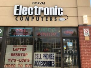 Dorval Cell Phone Repair and Services