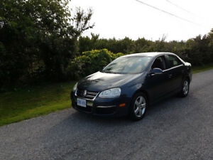 2009 Volkswagen Jetta TDI Diesel Safe and Reliable Commuter Ca