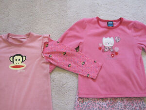 P.J's, size 3X. Only $5 for both! Oakville / Halton Region Toronto (GTA) image 2