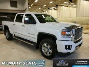 2016 GMC Sierra 3500HD Denali|Nav|Rem Start|Moonroof  - $235.96