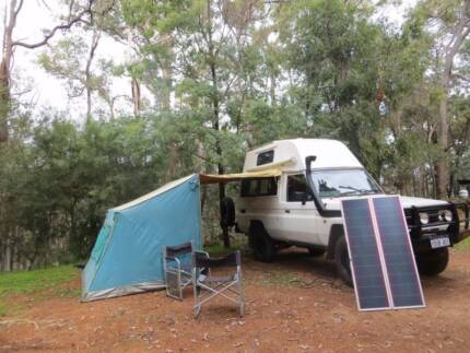 4WD Adventure Package! Midland Swan Area Preview