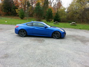 2010 Hyundai Genesis Coupe 2.0T Premium for sale