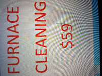 Phase $59 FURNACE CLEANING AND TUNE UPS 50% OFF,35% OFF FURNACES