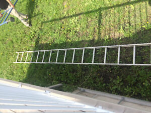 20 feet Ladder