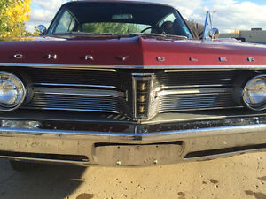 $8500 Negotiable: 1967 440 New Yorker- COME SEE IT!!!