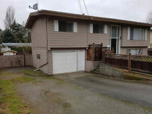 4 bedroom 2 bathroom House for Rent in Abbotsford