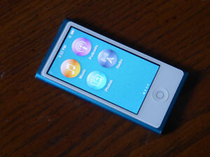 iPod Nano 7th Generation 16 GB