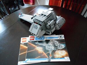 Lego Star Wars 7680 Twilight Limited Edition Peterborough Peterborough Area image 1