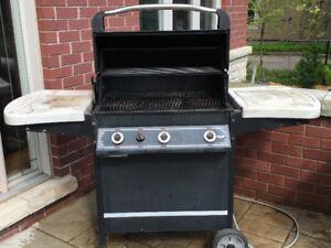 Napoleon Natural Gas Barbecue