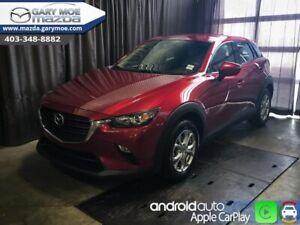 2019 Mazda CX-3 GS AWD  - Heated Seats -  Apple CarPlay - $168.2