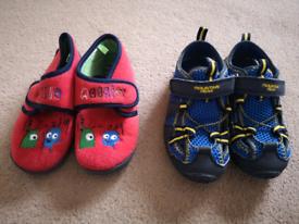 Boys Shoes Size 10