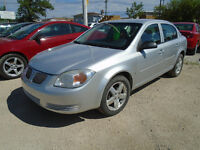 $3995.00!  2006 Pontiac Pursuit G5 Sedan