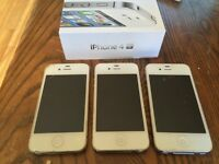 iPhone 4S/ iPhone 4