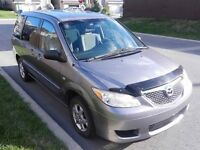 2005 Mazda MPV very low mileage 90700KM