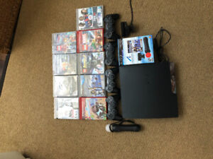 PS3 Complete Gaming System